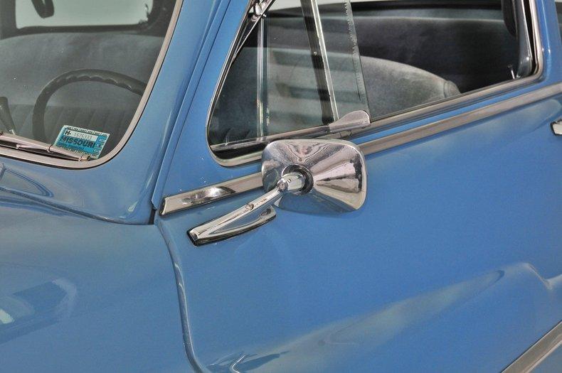 1951 Mercury Monterey Image 44