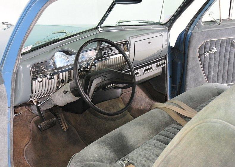 1951 Mercury Monterey Image 47