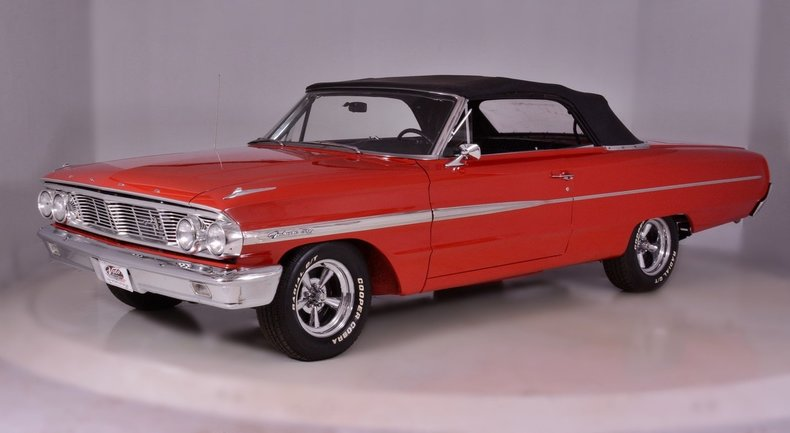1964 Ford Galaxie Image 23