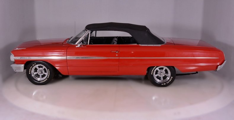 1964 Ford Galaxie Image 25