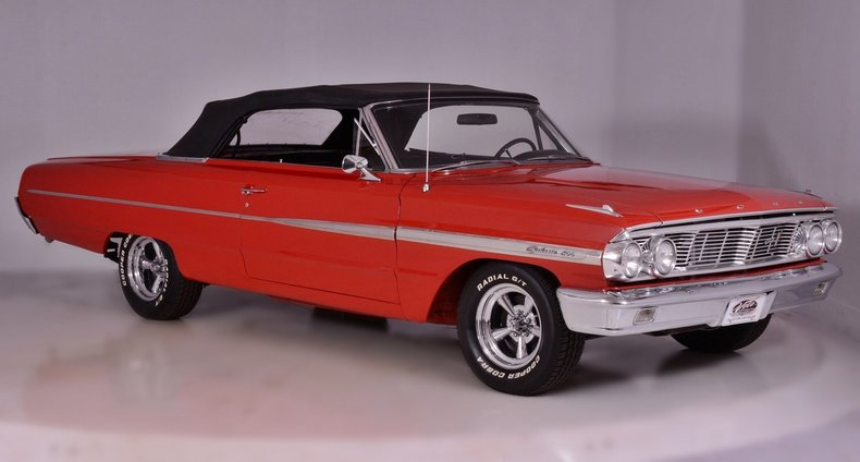 1964 Ford Galaxie Image 27