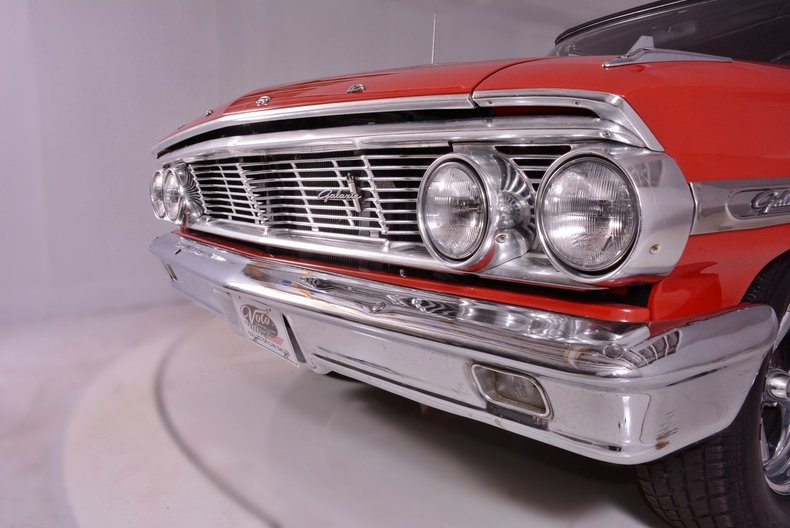 1964 Ford Galaxie Image 54