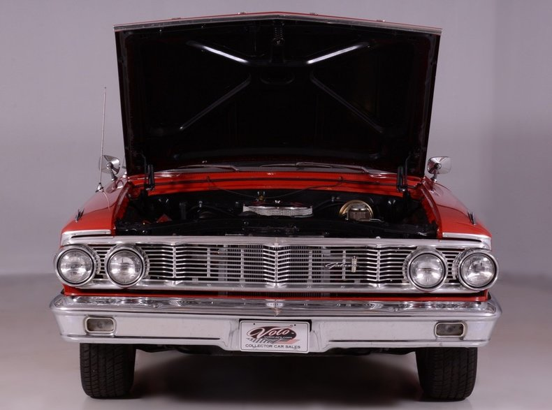 1964 Ford Galaxie Image 33