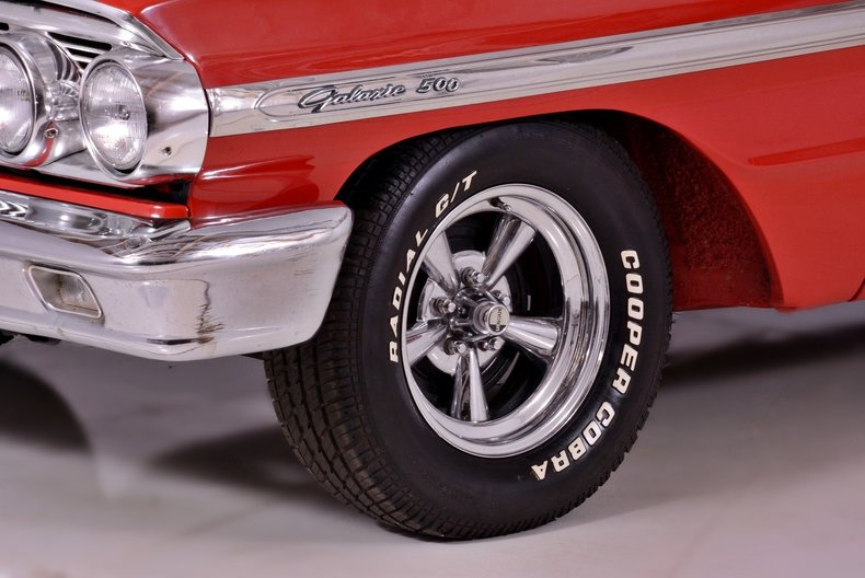 1964 Ford Galaxie Image 51