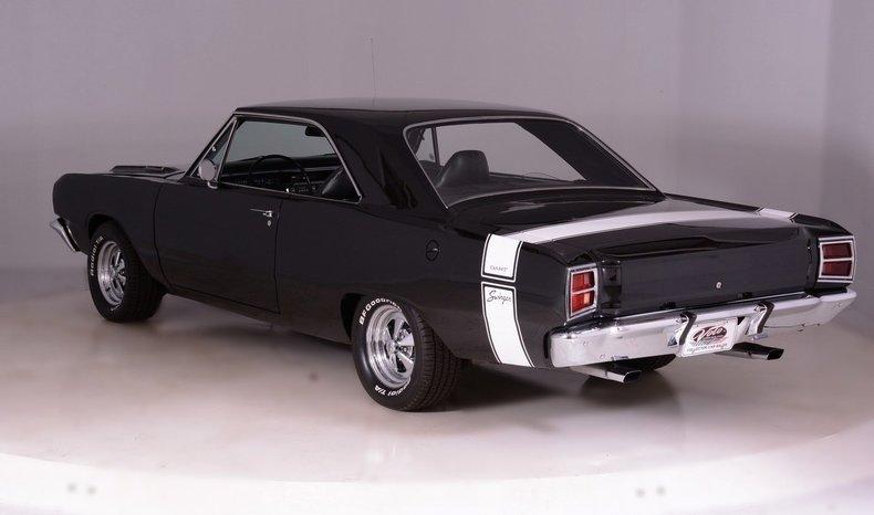 1969 Dodge Dart Image 6
