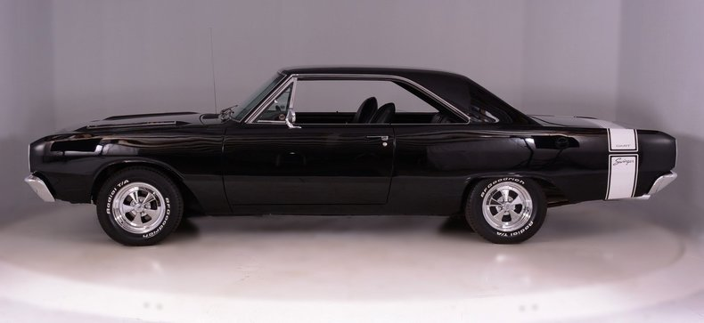 1969 Dodge Dart Image 7