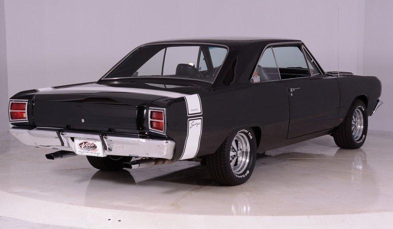 1969 Dodge Dart Image 13