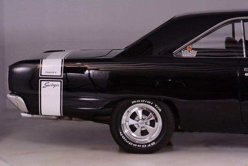 1969 Dodge Dart Image 14