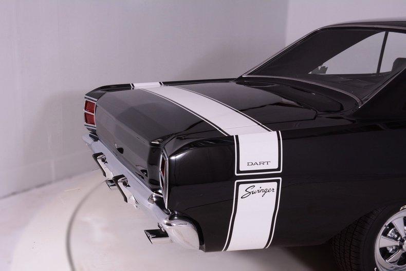 1969 Dodge Dart Image 15