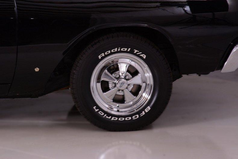1969 Dodge Dart Image 17