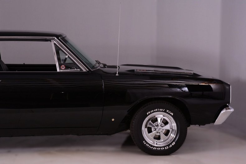 1969 Dodge Dart Image 18