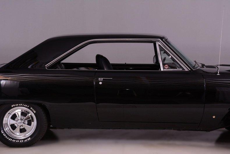 1969 Dodge Dart Image 21