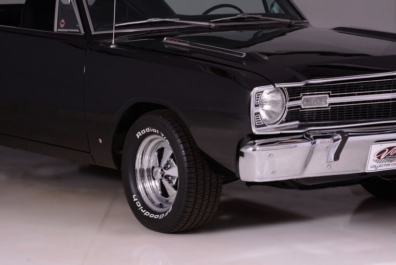 1969 Dodge Dart Image 22