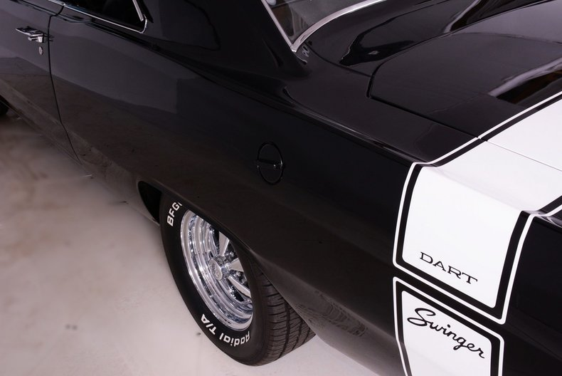 1969 Dodge Dart Image 29