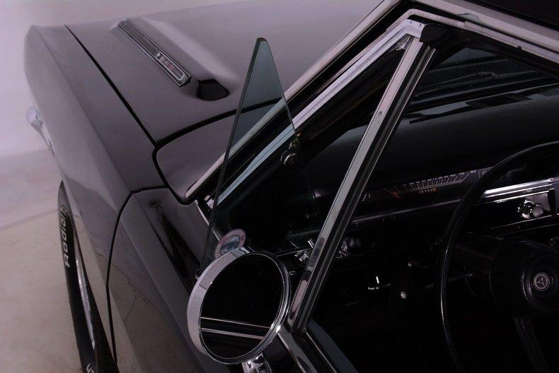 1969 Dodge Dart Image 33