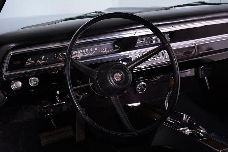 1969 Dodge Dart Image 34