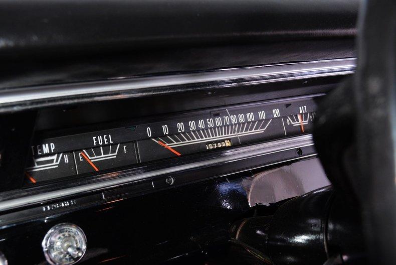 1969 Dodge Dart Image 37