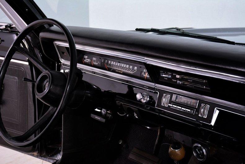 1969 Dodge Dart Image 40