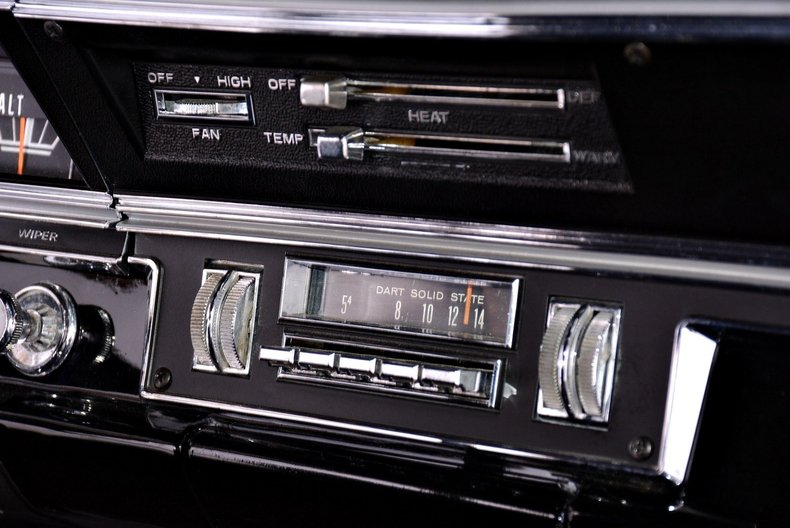 1969 Dodge Dart Image 42