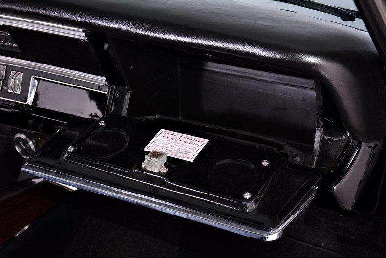 1969 Dodge Dart Image 44