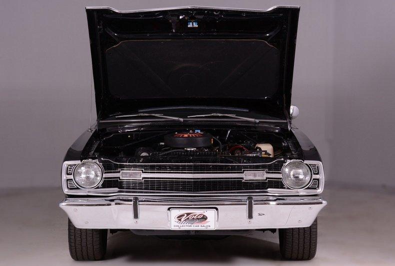 1969 Dodge Dart Image 47