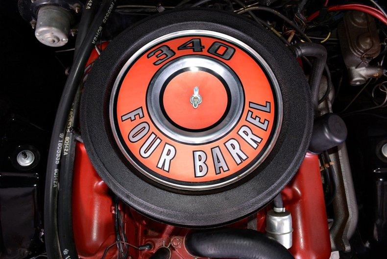 1969 Dodge Dart Image 51