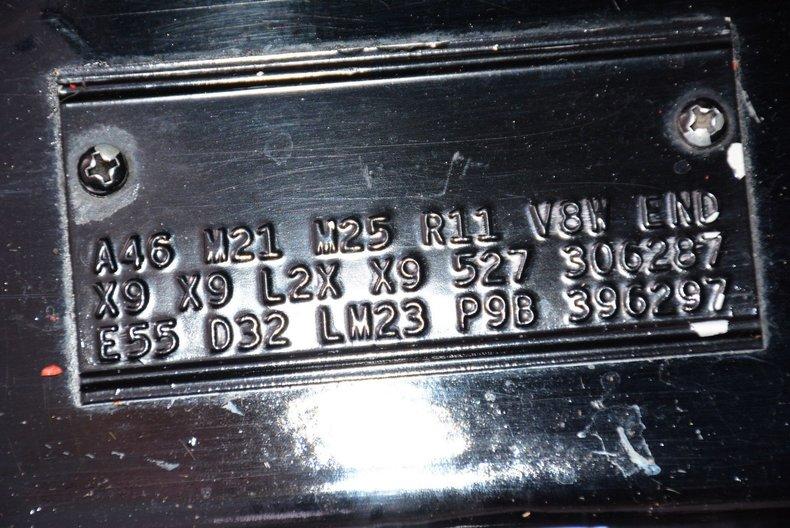 1969 Dodge Dart Image 53