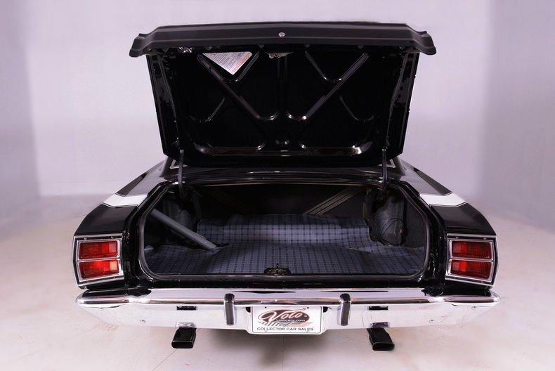 1969 Dodge Dart Image 55