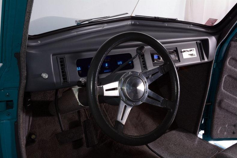1940 Chevrolet  Image 2