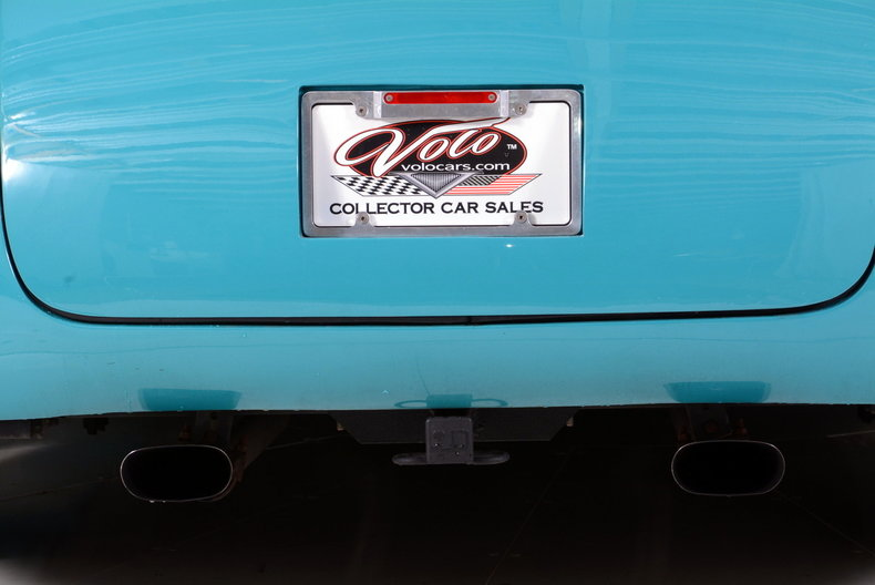 1940 Chevrolet  Image 9