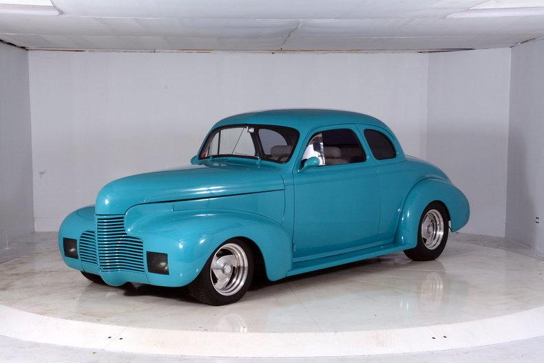 1940 Chevrolet  Image 41