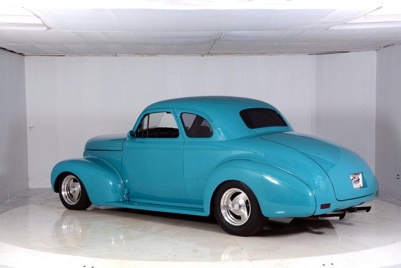 1940 Chevrolet  Image 43