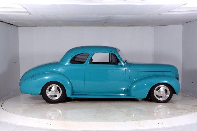 1940 Chevrolet