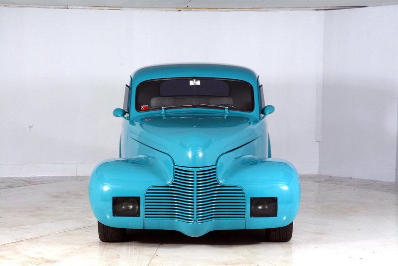 1940 Chevrolet  Image 56
