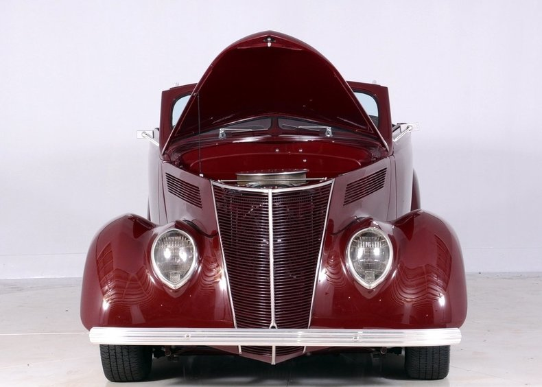 1937 Ford  Image 31