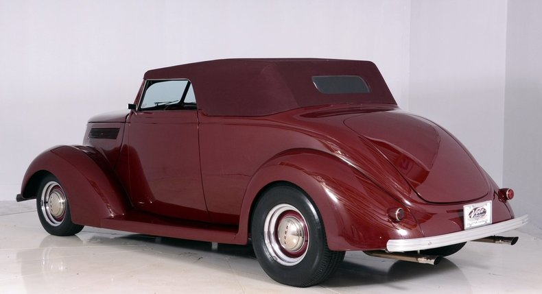 1937 Ford  Image 40
