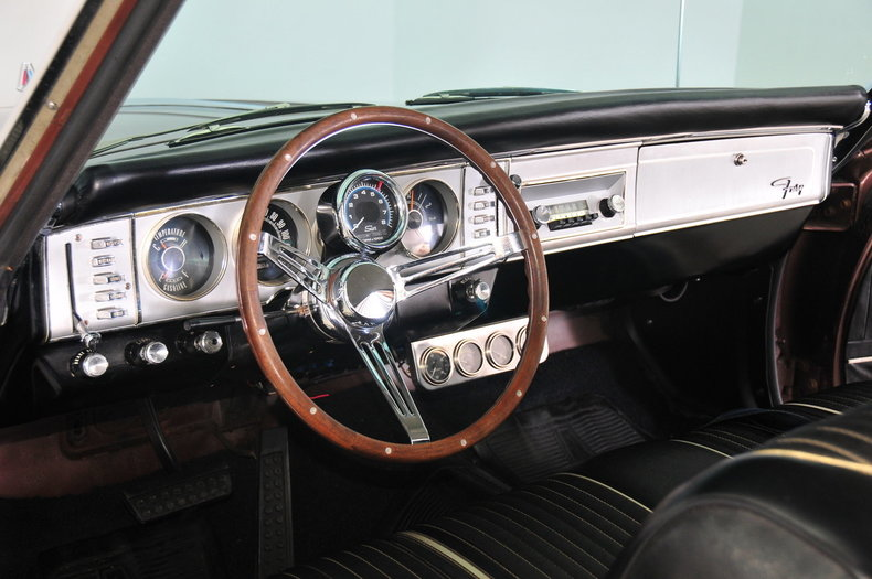 1964 Plymouth Fury Image 14