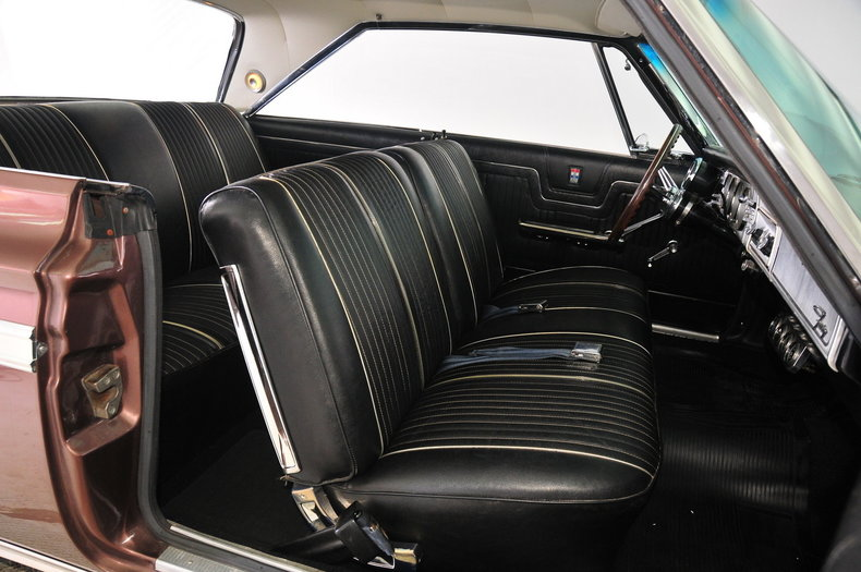 1964 Plymouth Fury Image 34