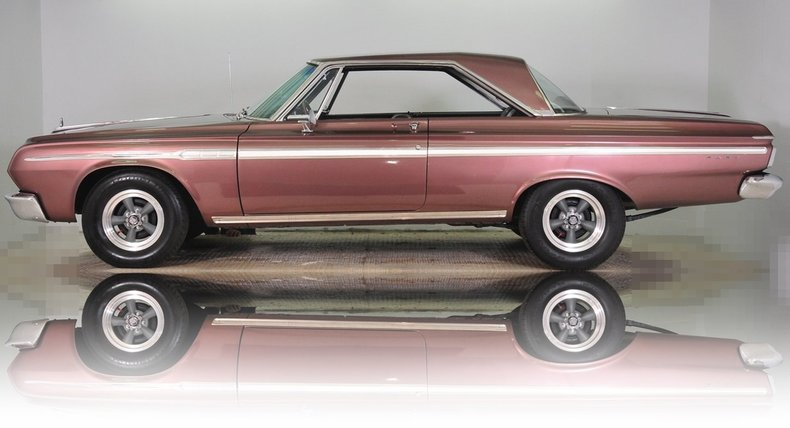 1964 Plymouth Fury Image 37