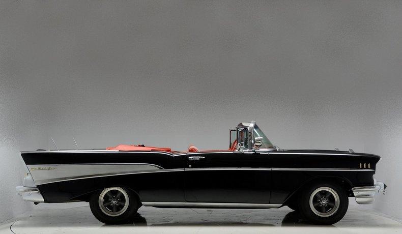 1957 Chevrolet Bel Air Image 6