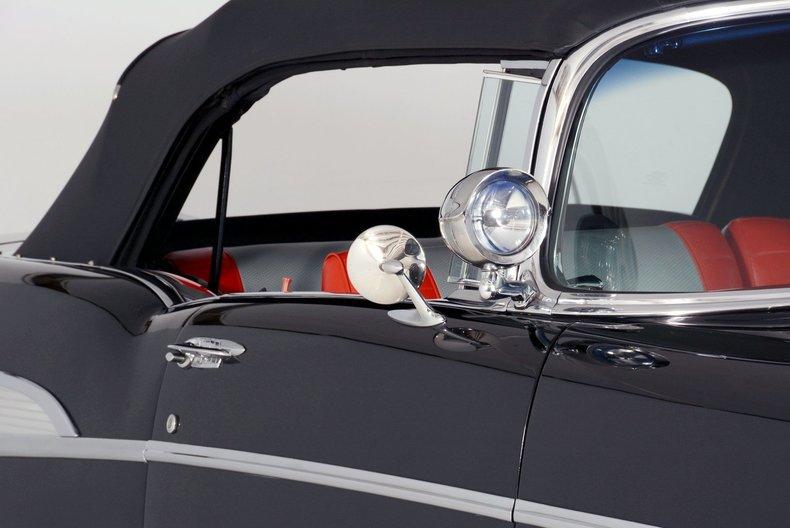 1957 Chevrolet Bel Air Image 7