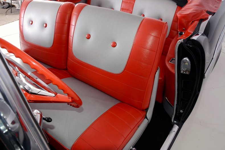 1957 Chevrolet Bel Air Image 8