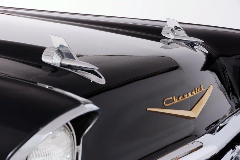 1957 Chevrolet Bel Air Image 17