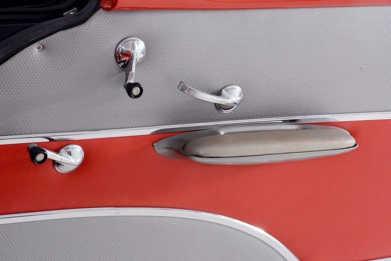 1957 Chevrolet Bel Air Image 20