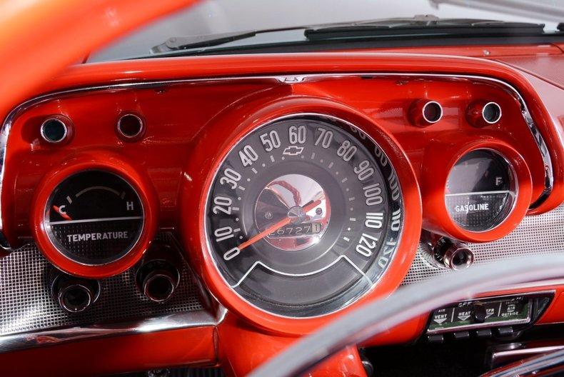 1957 Chevrolet Bel Air Image 22