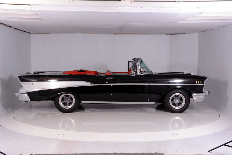 1957 Chevrolet Bel Air Image 27