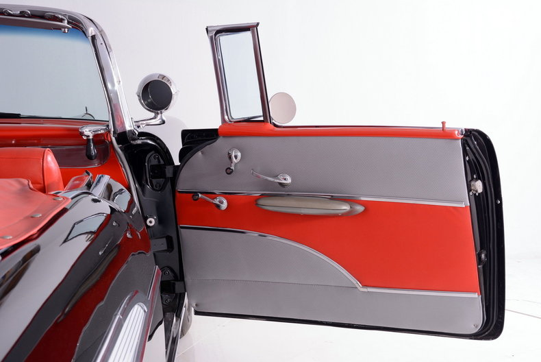 1957 Chevrolet Bel Air Image 28