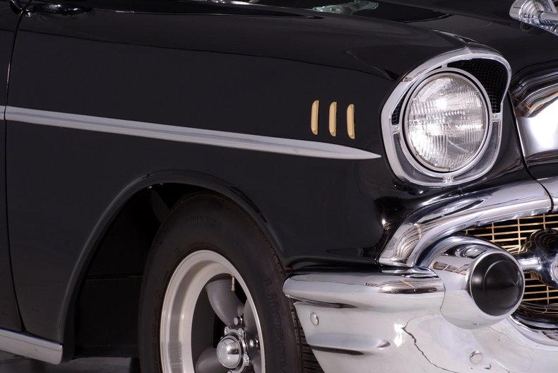 1957 Chevrolet Bel Air Image 29