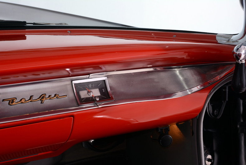 1957 Chevrolet Bel Air Image 30