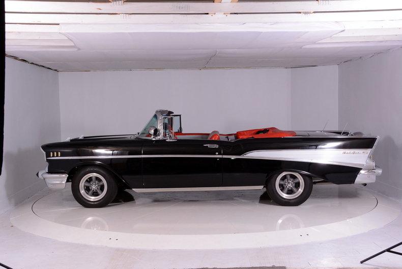 1957 Chevrolet Bel Air Image 36
